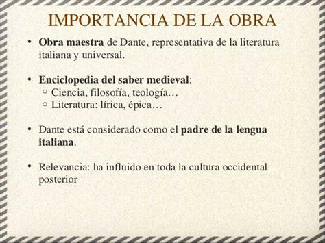 Karenina Resumen De La Obra by Literatura La Divina Comedia De Dante Alighieri