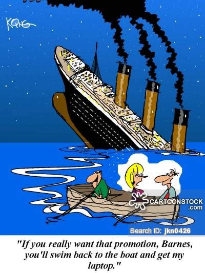 Cartoon Boat Sinking by Sinking Boat Cartoons And Comics Funny Pictures From