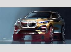 2019 BMW X5 Configurator Goes Live autoevolution