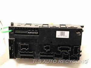 1999 Mercedes Clk430 Fuse Box - 0025452701 - Used