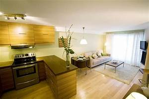 20 best small open plan kitchen living room design ideas With family room and kitchen design