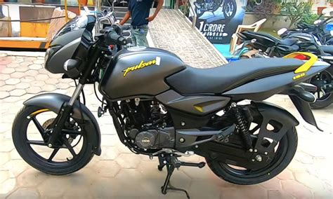 Pulsar 180 Altered Bikes by Bajaj Pulsar 180f Neon 12 सम च र न म