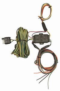 Hopkins 56107 Gmc Towed Vehicle Wiring Kit