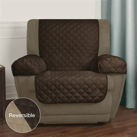 recliner chair slipcovers recliner chair arm covers furniture protector lazy boy