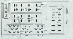 Probleme Son Hp Arrieres Et Caisson A3 8p   Probl U00e8mes Electrique Ou Electronique