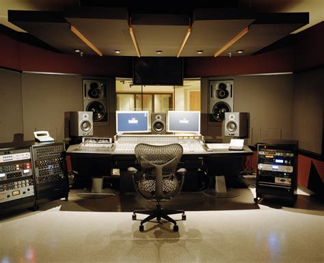 home recording studio design modern professional recording studio home garden