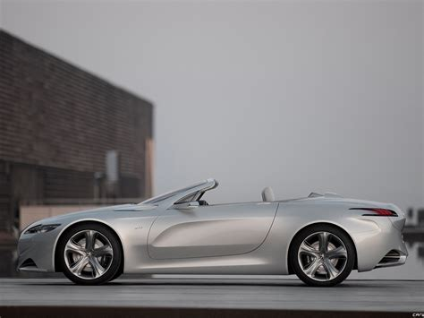 2018 Peugeot Sr1 Concept Car Release Date Price And Specs