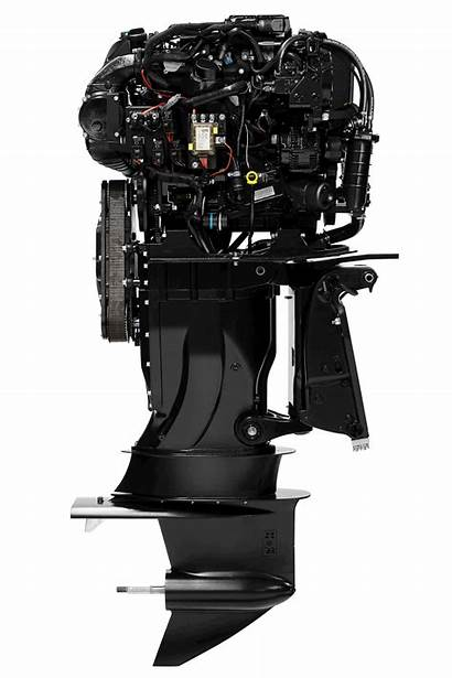 Diesel Outboard Oxe Engine Hp Marine Modern