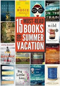 15 Must-Read Summer Books