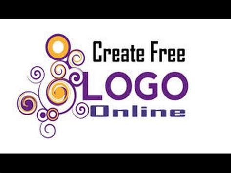 how to create your own business logo for free easy steps youtube
