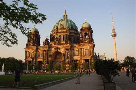 berliner dom picture  berlin germany tripadvisor