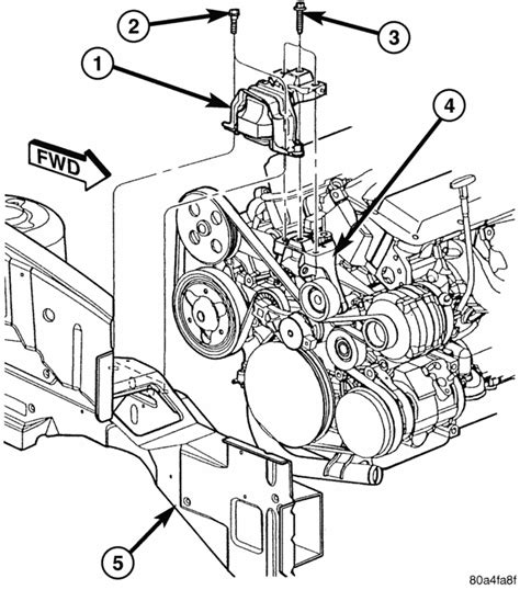 Chrysler Town And Country Engine Diagram by 2002 Chrysler Town And Country Engine Diagram Wiring
