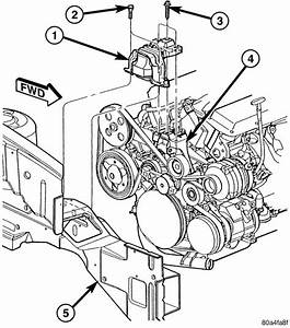 2002 Chrysler Town And Country Engine Diagram