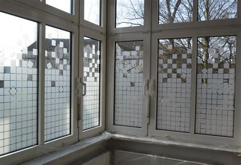Lcd Fenster Sichtschutz by Fenster Sichtschutz Milchglasfolie Beschriftungen Luzern