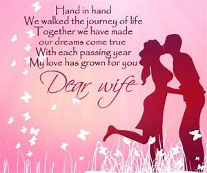 Love Quotes For Wife - I Love You Quotes Images