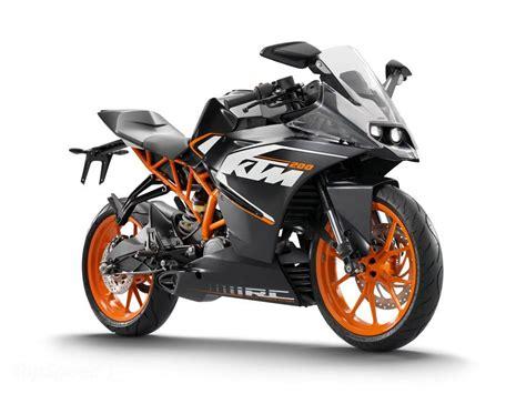 oferta en motos de calle ktm revista  road