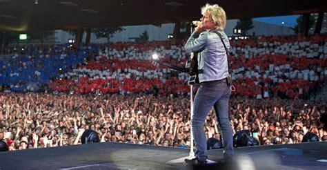 Bon Jovi Back Reveals New Title Manorama Music