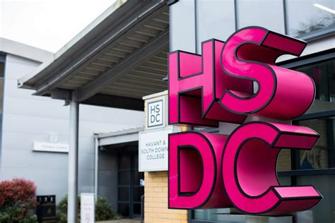 hsdc  pioneer  levels  portsmouth havant south