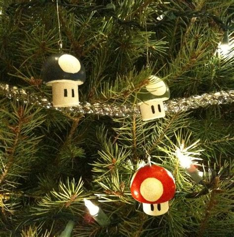 geek   holidays    nerdy diy christmas