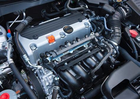 2008 Honda Accord Engine by 2011 Honda Accord Review Specs Pictures Price Mpg