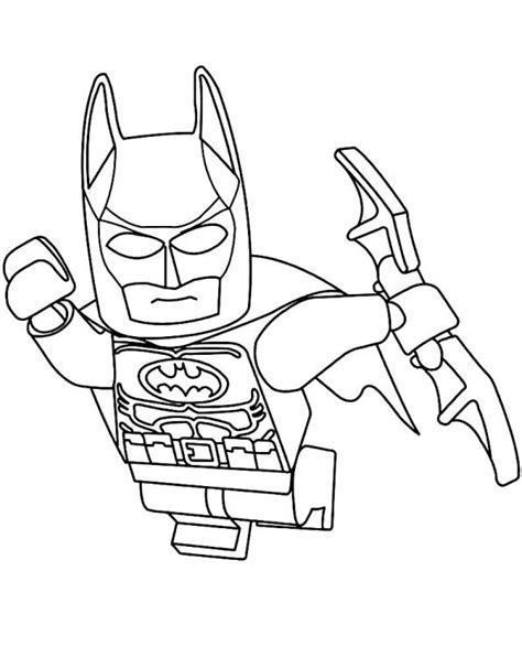 Batman 3 Kleurplaat by N Kleurplaat Lego Batman Lego Batman 3