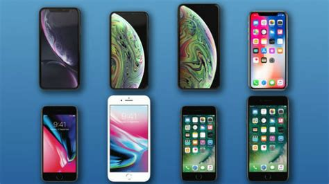 best apple iphones to buy in 2019 in india iphone xs xs max xr 8 plus 6s se and more