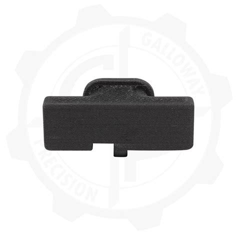 rack assist  plate  taurus  gc  gc  gs pistols galloway precision