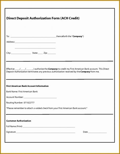 ach vendor payment form form resume examples xejwvoo