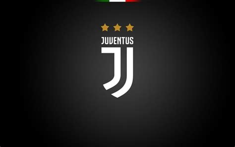 Download wallpapers Juventus, football club, logo, Juve ...
