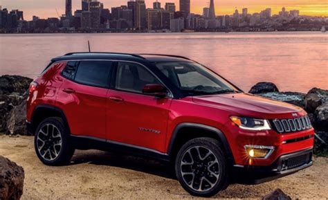 Jeep Compass 2020 by 2020 Jeep Compass Trailhawk Interior Release Date 2020