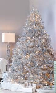 37 awesome silver and white tree decorating ideas inspirations ecstasycoffee