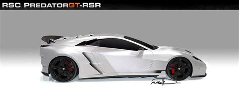germany s rotary cars working four rotor predator gt