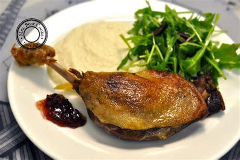 cuisiner confit de canard mrs cooks confit de canard