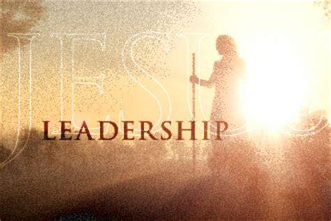 kind  leader  jesus  biblical truths