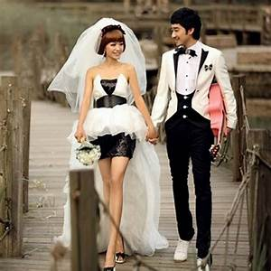 17 best images about not your mother39s wedding dress on With non traditional wedding tuxedos