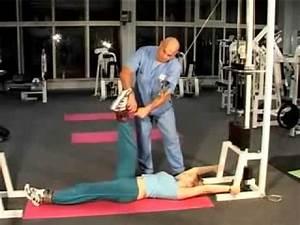 Упражнения для шеи при остеохондрозе от бубновского