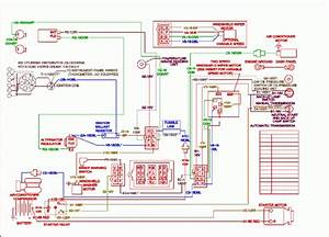 Mopar Wiring Diagram