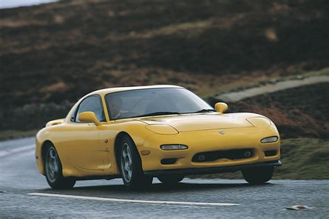 6 key rotary engined cars - which is your favourite? | Evo