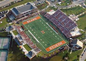 Mercer University Football Stadium