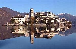 Orta San Giulio - Novara - Piemonte BRAND ITALIA MAGAZINE