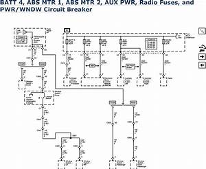2006 Impala Wiring Diagram