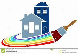 House Painting Logos Free
