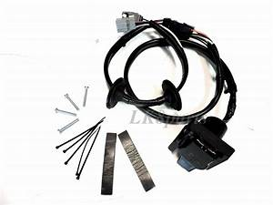 Land Rover Lr3 Trailer Wiring Harness Trailer Light Tow