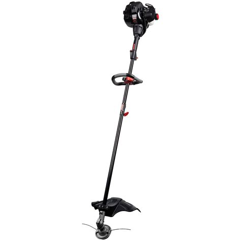 craftsman 27cc 2 cycle gas trimmer shop your way