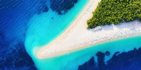 kroatien urlaubsorte sandstrand kroatien urlaub top 21 reiseziele urlaubsorte hotels