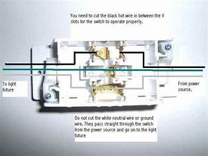 Mobile Home Switch Wiring