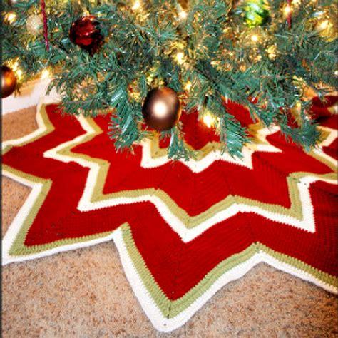 crochet christmas decorations 5 crochet christmas tree