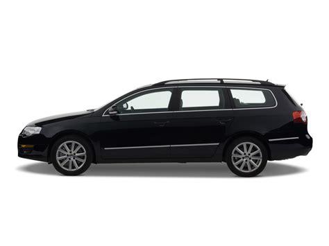 2008 Volkswagen Passat Reviews And Rating