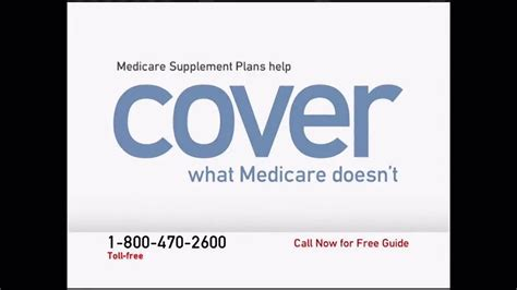 unitedhealthcare aarp medicare supplement plans tv spot