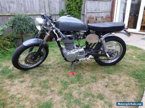Suzuki Ls650 Parts by 1986 Suzuki Ls650 Savage For Sale In United Kingdom